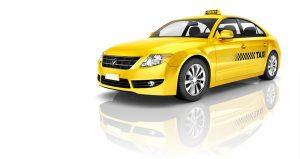 taxi Antwerp